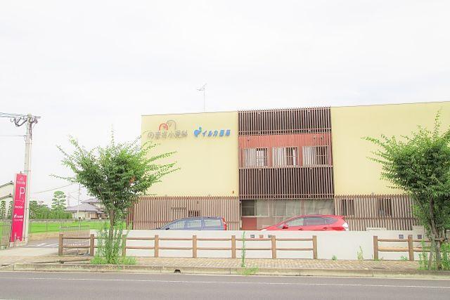 イルカ薬局中津店